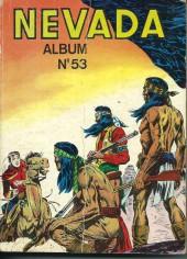 Nevada (LUG) -REC53- Album n°53 (du n°343 au n°346)