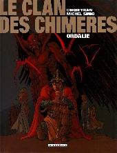 Le clan des Chimères -3- Ordalie