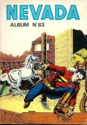 Nevada (LUG) -Rec63- Album N°63 (du n°383 au n°386)