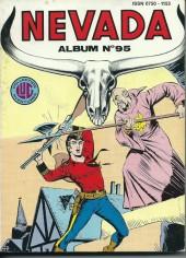 Nevada (LUG) -Rec95- Album N°95 (du n°482 au n°484)