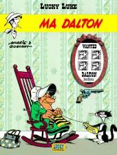 Lucky Luke -38f14- Ma Dalton