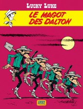 Lucky Luke -47b12- Le Magot des Dalton