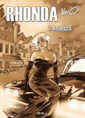 Rhonda -2TT- Rebecca