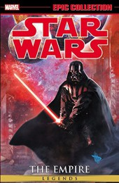 Star Wars Legends Epic Collection: The Empire (2015) -INT02- The Empire Volume 2