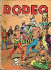 Rodéo -76- un ami dangereux