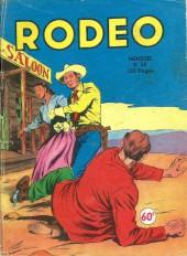 Rodéo -58- Miki le ranger