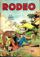 Rodéo -51- Miki le ranger
