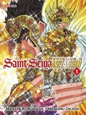 Saint Seiya Épisode G - Assassin -1- Tome 1