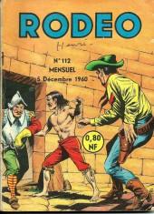 Rodéo -112- Miki le ranger