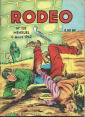 Rodéo -132- Miki le ranger