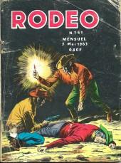 Rodéo -141- Numéro 141