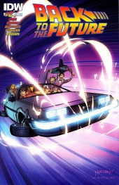 Back to the Future (2015) -2SubA- Untold Tales and Alternate Timelines #2