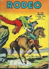 Rodéo -155- L'homme au fouet (2)