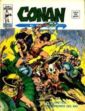 Conan (Vol. 2) -14- Los Jinetes de los Dragones del Rio