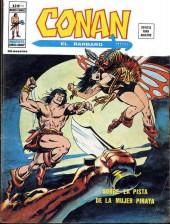 Conan (Vol. 2) -15- Sobre la Pista de la Mujer Pirata