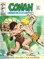 Conan (Vol. 2) -16- Muerte entre las Ruinas