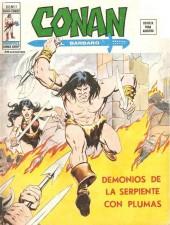 Conan (Vol. 2) -17- Demonios de la Serpiente con Plumas