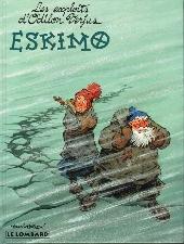 Odilon Verjus (Les exploits d') -3- Eskimo