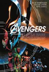 Avengers - La Rage d'Ultron - La Rage d'Ultron