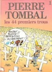 Pierre Tombal -1a1986- Les 44 premiers trous