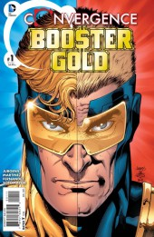 Convergence Booster Gold (2015) -1- Ride The Wave