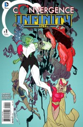 Convergence Infinity Inc. (2015) -1- The Family Business