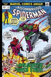 Spiderman (El Asombroso) - Marvel Gold -4- ¡La muerte de Gwen Stacy!