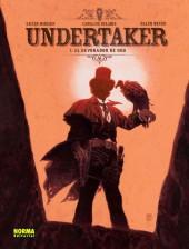 Undertaker (en espagnol) -1- El devorador de oro