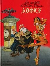 Odilon Verjus (Les exploits d') -4- Adolf