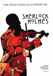 Sherlock Holmes (Une histoire illustrée de)