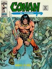 Conan (Vol. 2) -13- Incidente en Argos