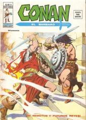 Conan (Vol. 2) -19- ¡De Remotos y Futuros Reyes!