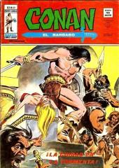 Conan (Vol. 2) -20- ¡La Ciudad en la Tormenta!