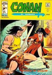Conan (Vol. 2) -21- Venganza en Asgalún