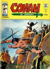 Conan (Vol. 2) -23- ¡El Valle Perdido de Iskander!