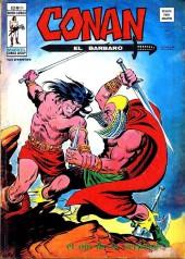 Conan (Vol. 2) -24- El Ojo de la Serpiente