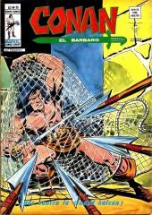 Conan (Vol. 2) -25- ¡Dos contra la Ciudad Halcón!