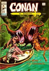 Conan (Vol. 2) -26- La Reina y los Corsarios