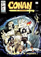 Conan (Vol. 2) -27- ¡La Espada y la Serpiente!