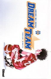 Dream Team (Hinata) -2324- Tome 23-24