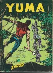Yuma (1re série) -93- Le petit ranger