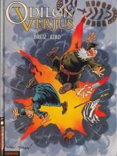 Odilon Verjus (Les exploits d') -5- Breiz Atao