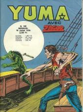 Yuma (1re série) -165- Tragique métamorphose