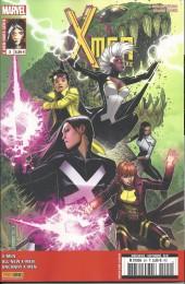 X-Men Hors Série (Marvel France 3e série) -2- Un monde en flammes