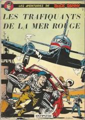 Buck Danny -7c1976- Les Trafiquants de la mer Rouge