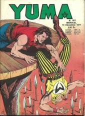 Yuma (1re série) -182- Duel Apache