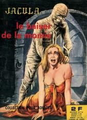 Jacula -3- Le baiser de la momie