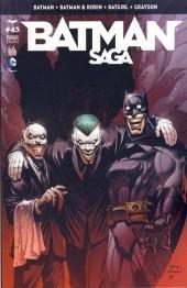 Batman Saga -43- Numéro 43