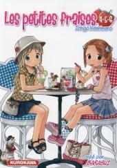 Ichigo Mashimaro - Les petites fraises -INT02- Volume 2