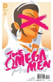 The omega Men (2015) -3- Untitled